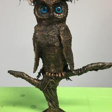 Oscar the Owl