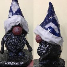 Gnome class