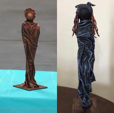 Beginner Standing Figurine Class