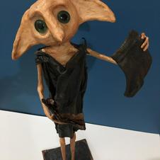 Dobby the Free Elf