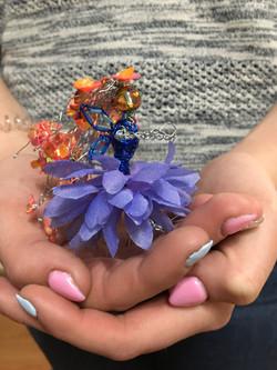 Nelda the Tree Fairy