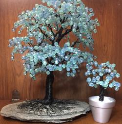 Mom & Me Tree