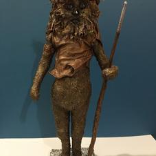 Harry the Ewok