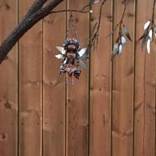 The Willow Tree Fairy