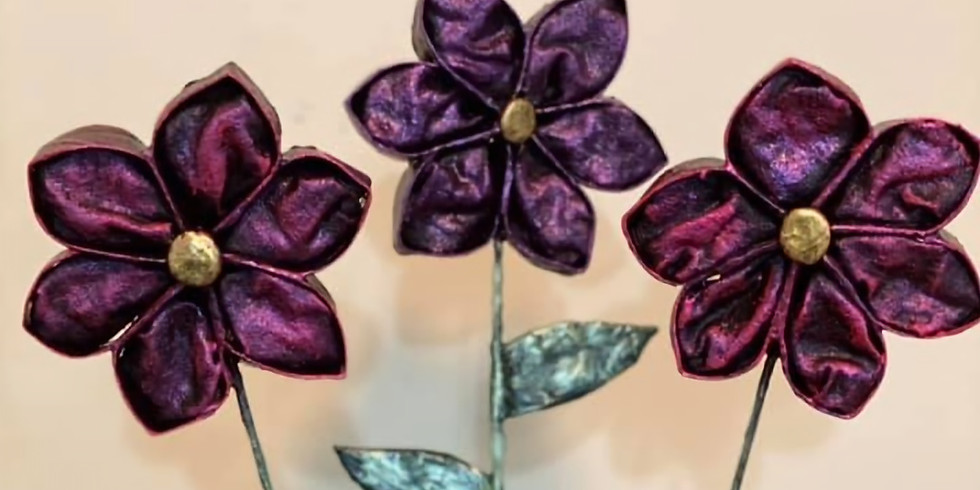 Paverpol Flower Class