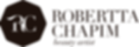 Logo Robertta Chapim Preto.png
