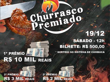 CHURRASCO PREMIADO