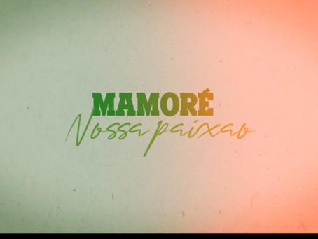 Mamoré faz documentário audiovisual com torcedores