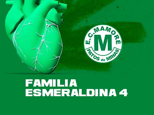 FAMÍLIA ESMERALDINA 4