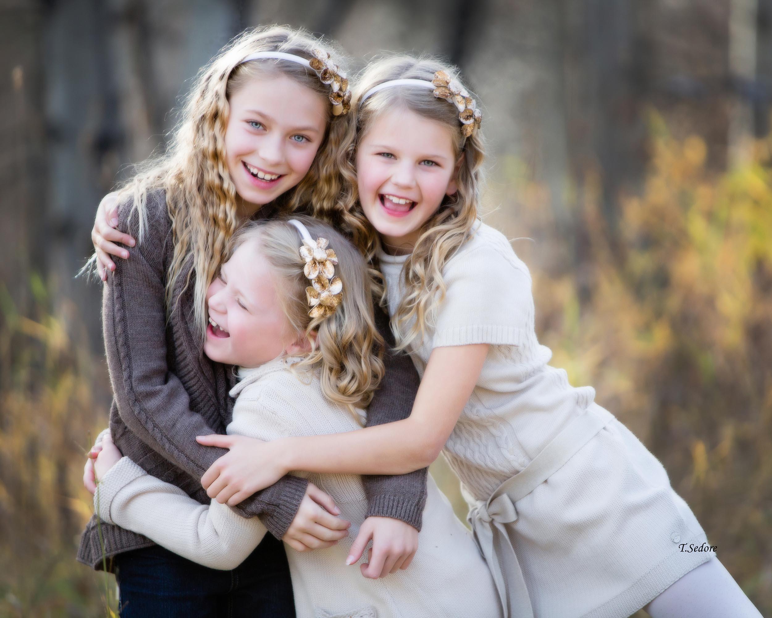 Sibling Photography Grande Prairie
