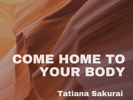 Download of the Month: Come Home to Your Body