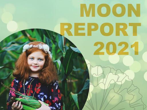 Virgo New Moon Report 2021