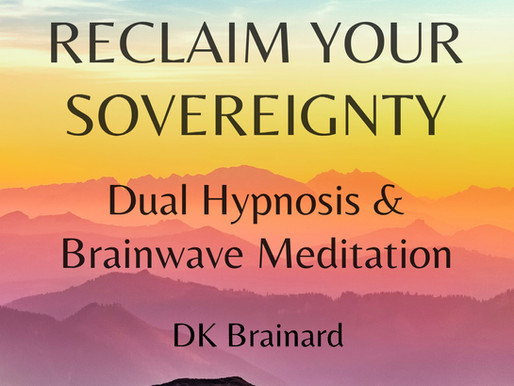 September's Download of the Month: Reclaim Your Sovereignty