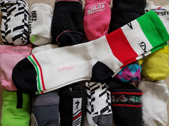 Sockdoping