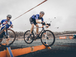 Final CX Race in the series