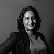 Hyma Haridas, Account Director, Malaysia