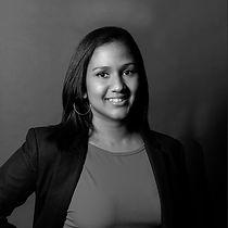 Azzura Hassan-Benoit, Account Director, Malaysia