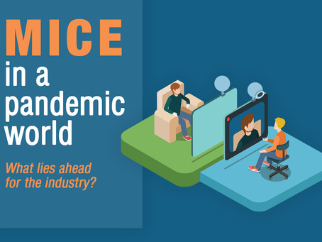 MICE in a Pandemic World