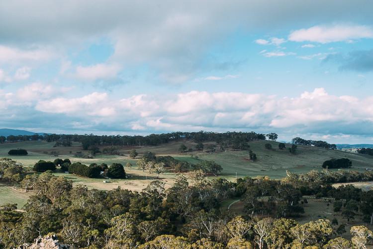 Rural Living in Australia