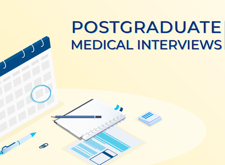 Medical Interviews 2020 - What Do They Look Like?