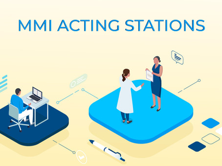 MMI Acting Stations - What You Need To Know