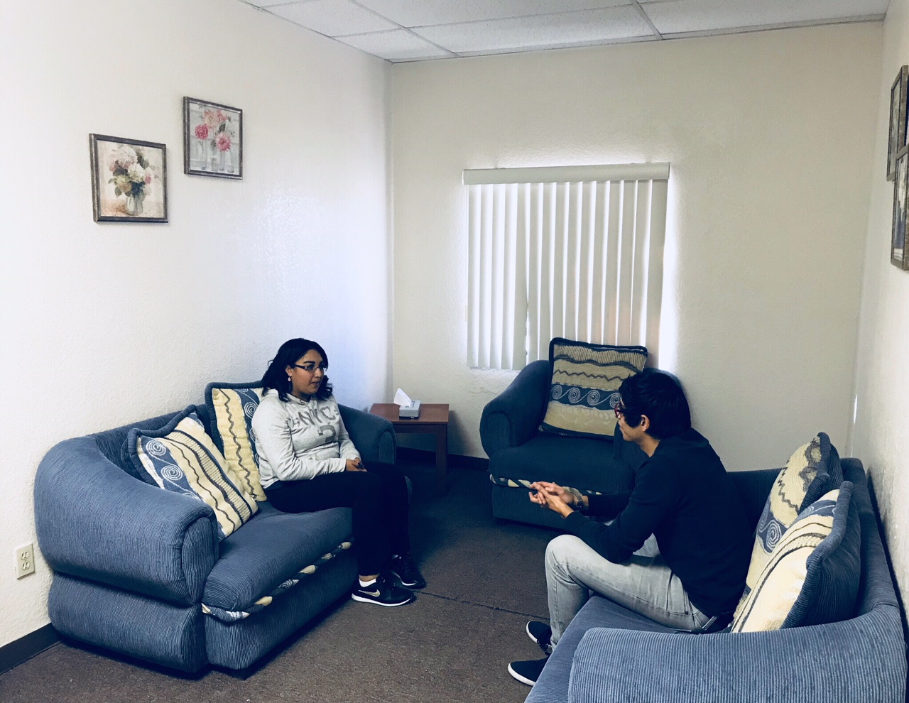 Psicoterapia individual y familiar