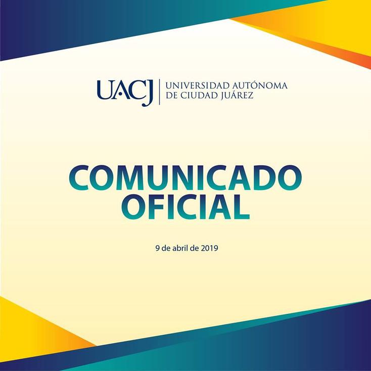 "Realiza UACJ ""Paro activo"""