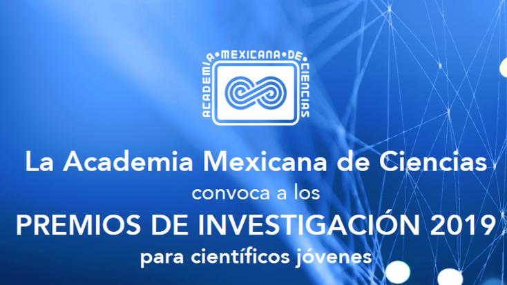 Convocan a los Premios de investigación 2019 para científicos jóvenes