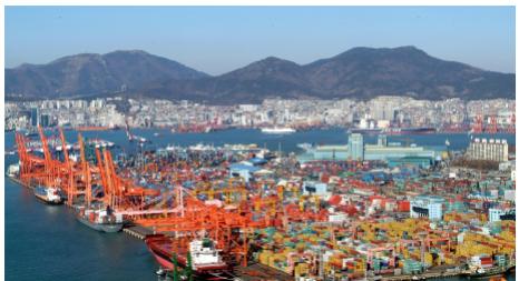 """Ofrecen curso: """"Desarrollo económico y corporaciones en Corea y el Este de Asia"""""""