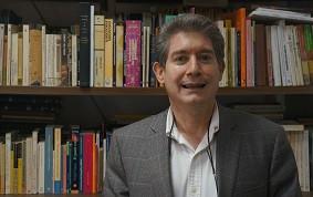 """Académico de la U Iberoamericana imparte la conferencia: """"El desarrollo humano y la espirituali"""