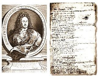 Leibniz y el problema de la metafísica