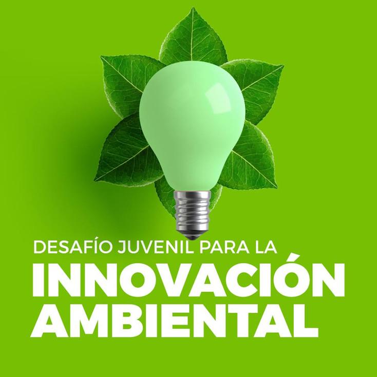 """Promueven convocatoria: """"Desafío Juvenil para la Innovación Ambiental"""""""