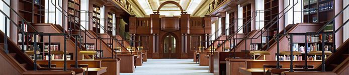 Se abre Convocatoria de Estancias en la Colección Kislak de la Biblioteca del Congreso de EUA