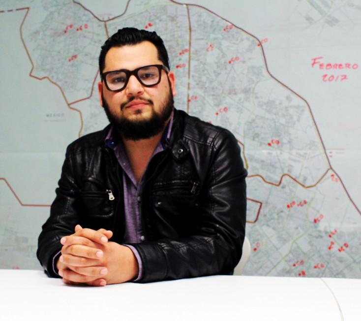 Incidencia de los jóvenes artistas  en las políticas públicas en Ciudad Juárez