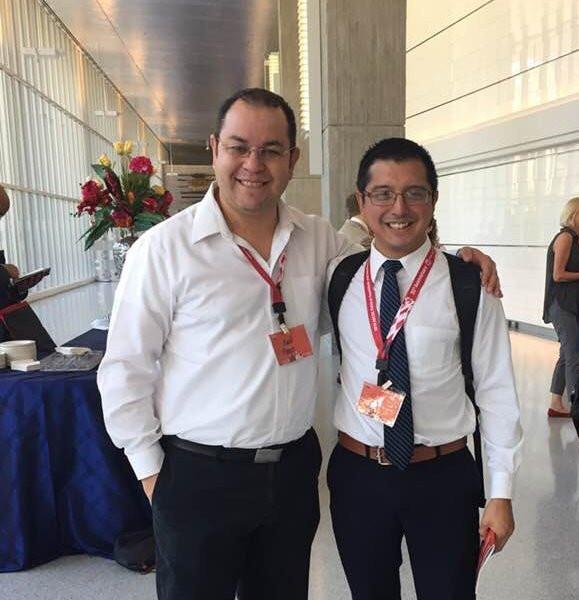Académico de la UACJ comparte su experiencia de participar en la Conferencia Anual del Banco Mundial