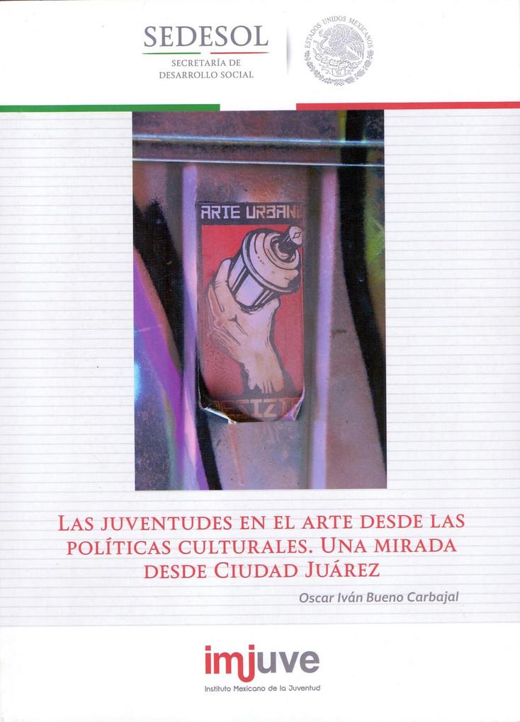 """Presentación de libro """"Las Juventudes en el Arte desde las Políticas Culturales"""""""