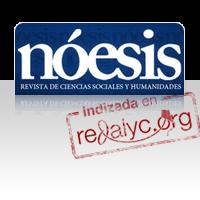 Nóesis en el Sistema de Información Científica Redalyc