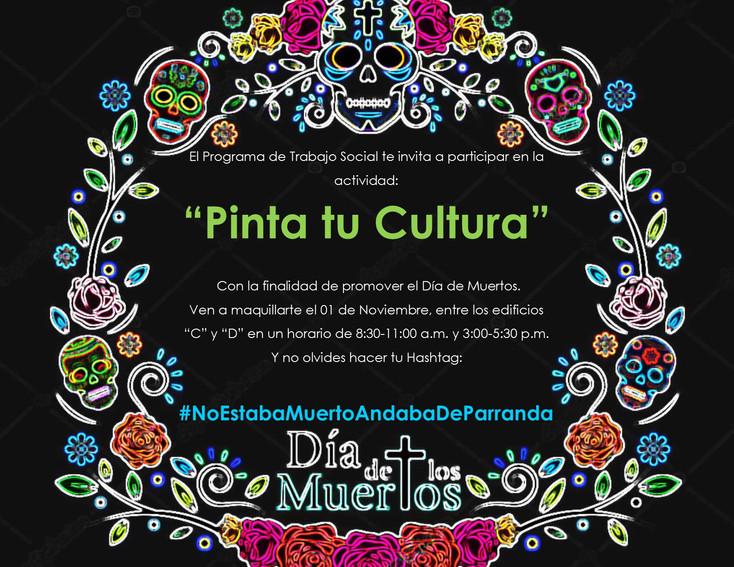 Pinta tu cultura