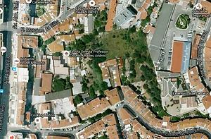 Jardim do Caracol da Penha