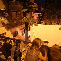 Espectáculos na noite do Caracol