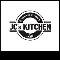 JCs Kitchen Logo