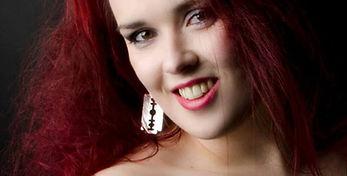 Kathleen Cronie - Headshot