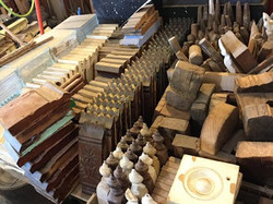 Used Anew Wood Accents Inventory