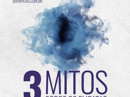 3 Mitos sobre os empatas