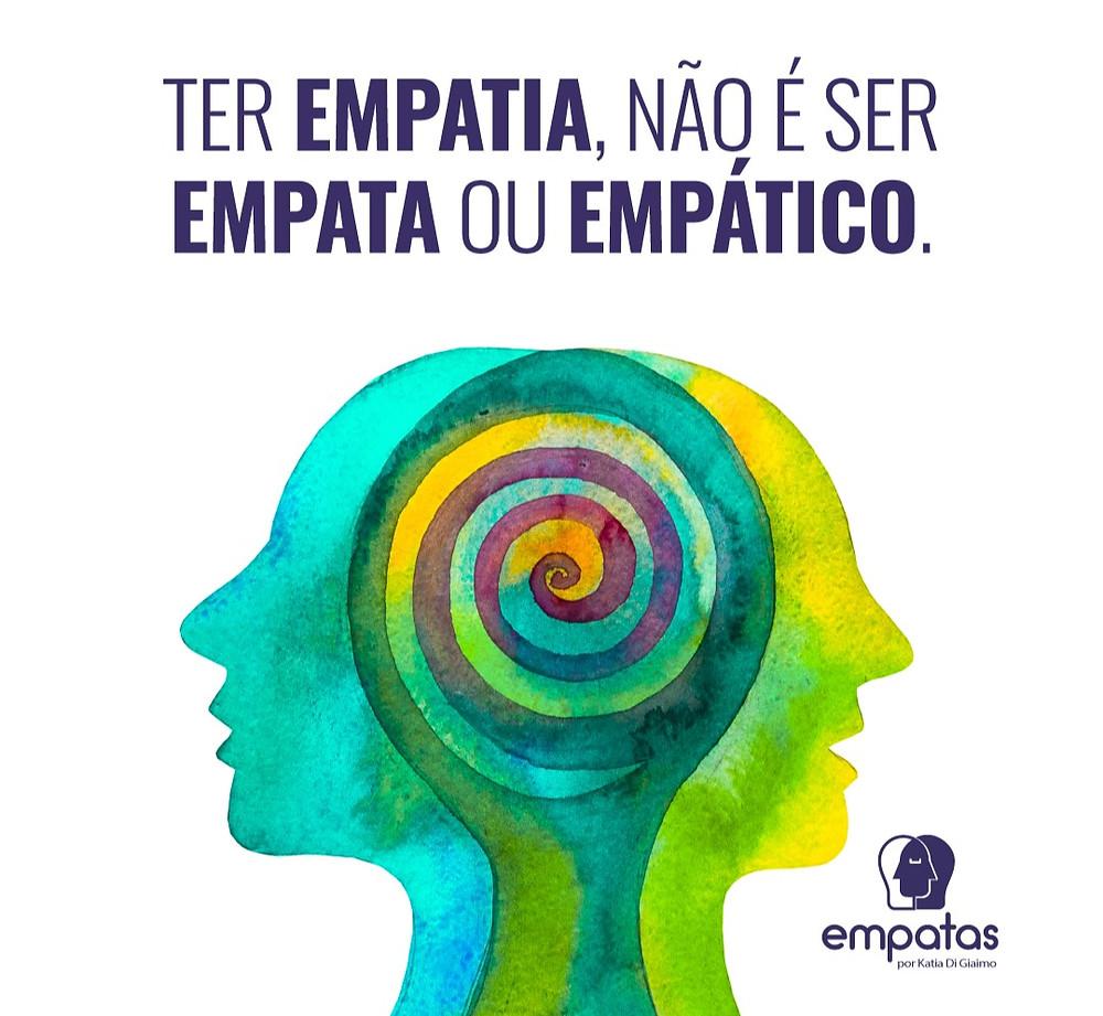 Ter Empatia, Empatas, Empáticos