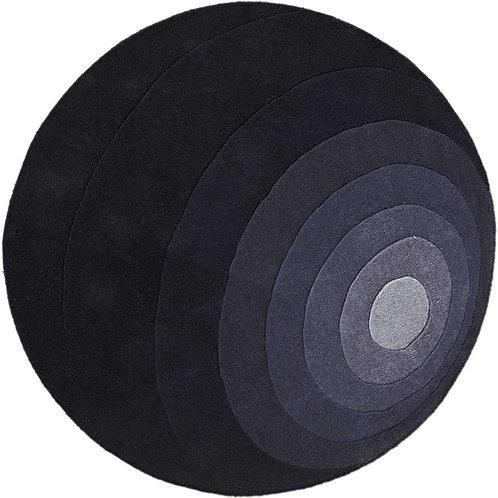 Luna Rug rond mat