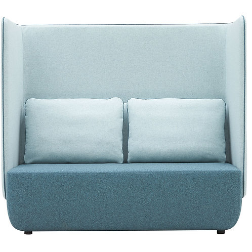 Opera Sofa/high backrest