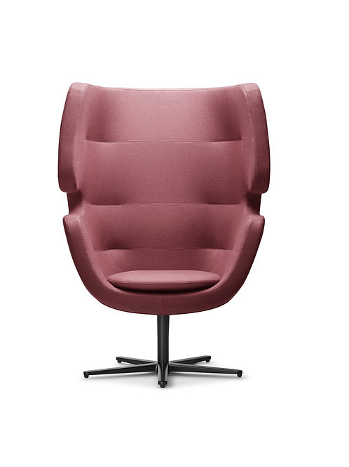 Moai Swivel Chair