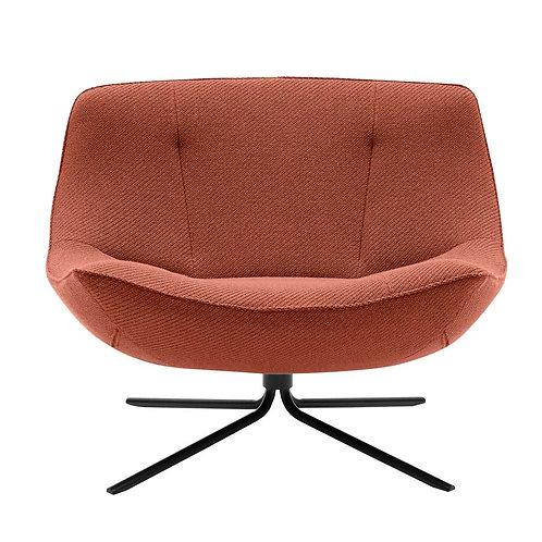 Vera Swivel Lounge chair