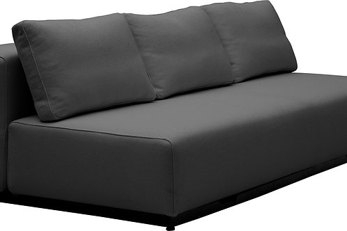 Nevada 3-p Sofa/Sofa bed